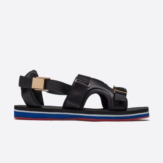 Sandal Black - Top Sandal - OPP Official Store (OPP France)