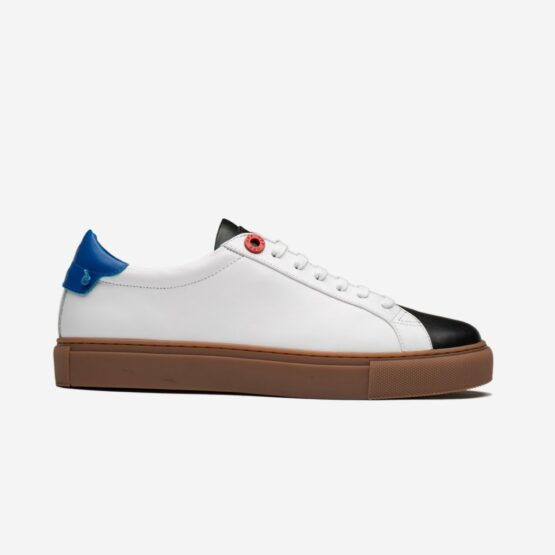 Casual Shoes White