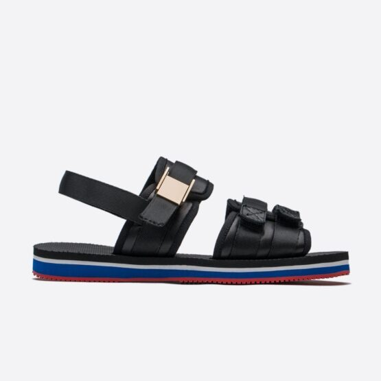 Sandal Black - Top Sandal - OPP Official Store (OPP France)