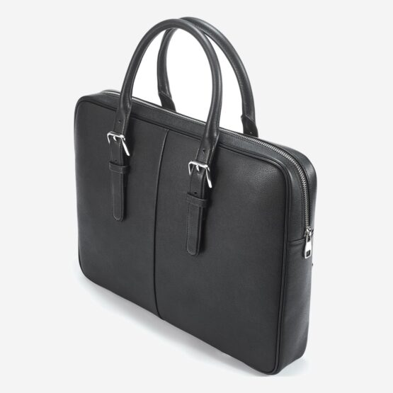Leather Handbag - Top Bag - OPP Official Store (OPP France)