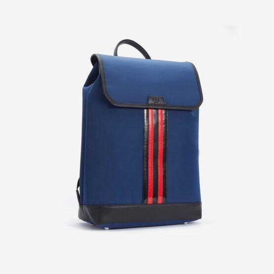 Leather Backpack - Top Bag - OPP Official Store (OPP France)
