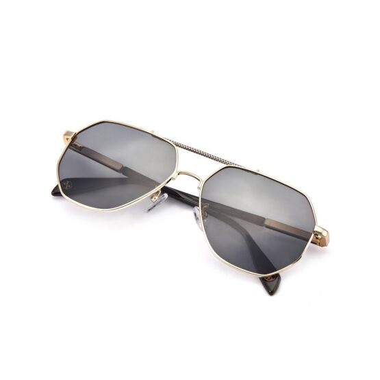 Men & Women Sunglasses Light Grey Gradient - Top Sunglass - OPP Official Store (OPP France)