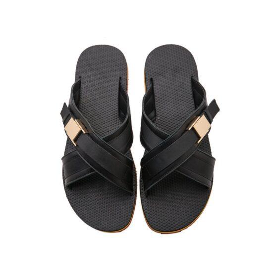 Sandal Black