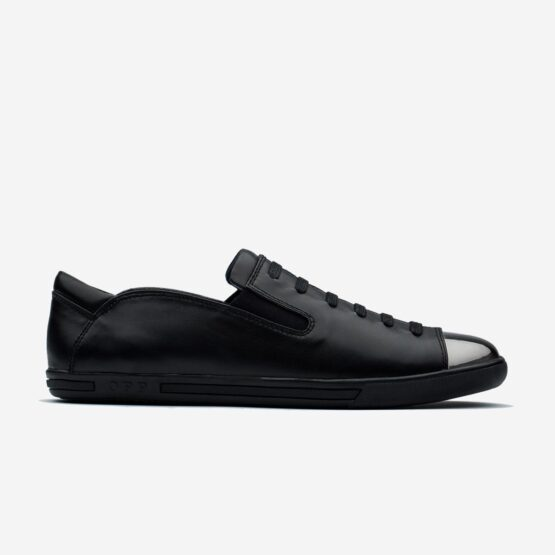 Loafers Shoes Black