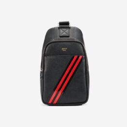 Leather Shoulder Bag - Top Bag - OPP Official Store (OPP France)
