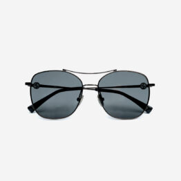 Men & Women Sunglasses Gradient Grey