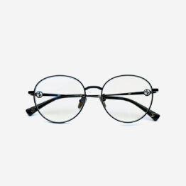 Men & Women Optical Glasses Black